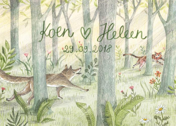 Koen & Heleen